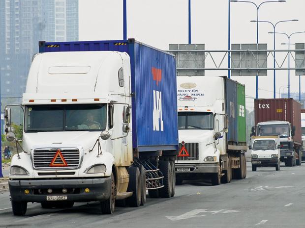 Dịch vụ vận chuyển hàng hóa Nam Bắc bằng Container